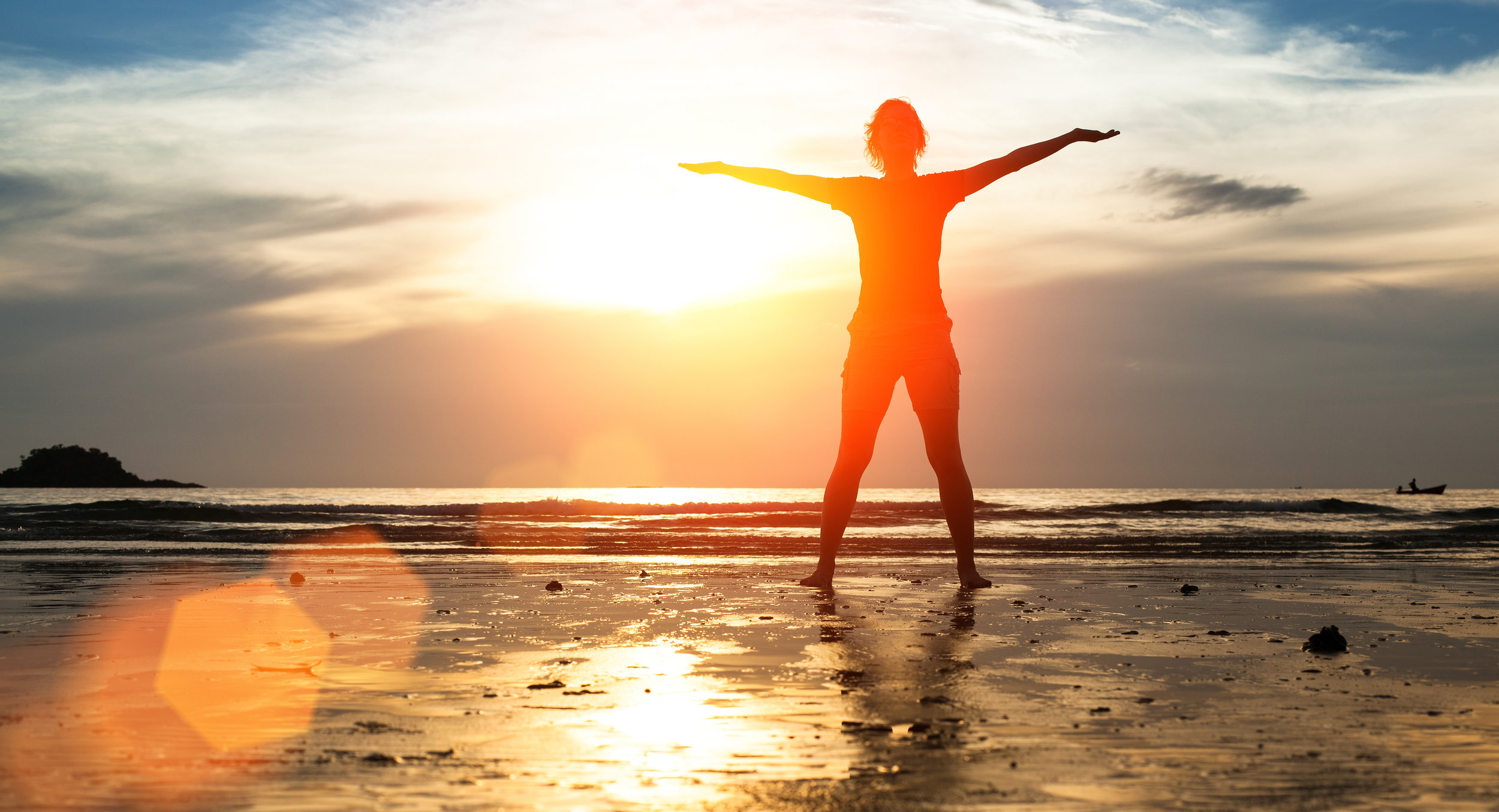 Promote Health, Vitality, & Greater Awareness - Click To Learn More About Qigong...