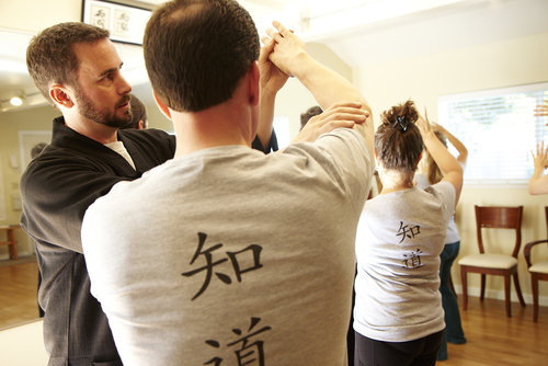 Medical Qigong Practitioner
