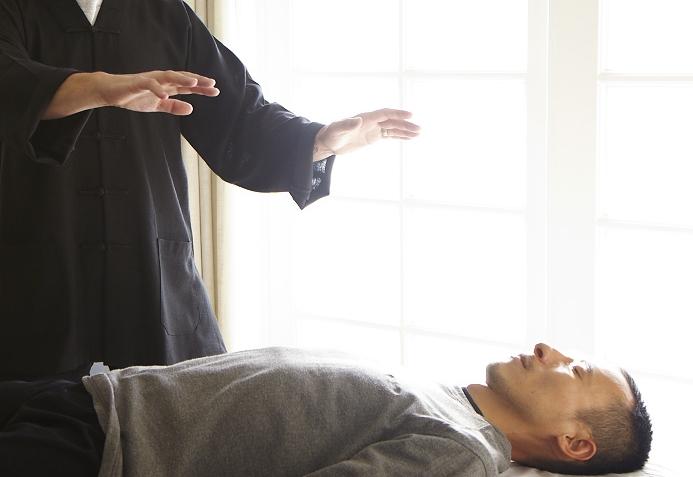 Medical Qigong Treatment
