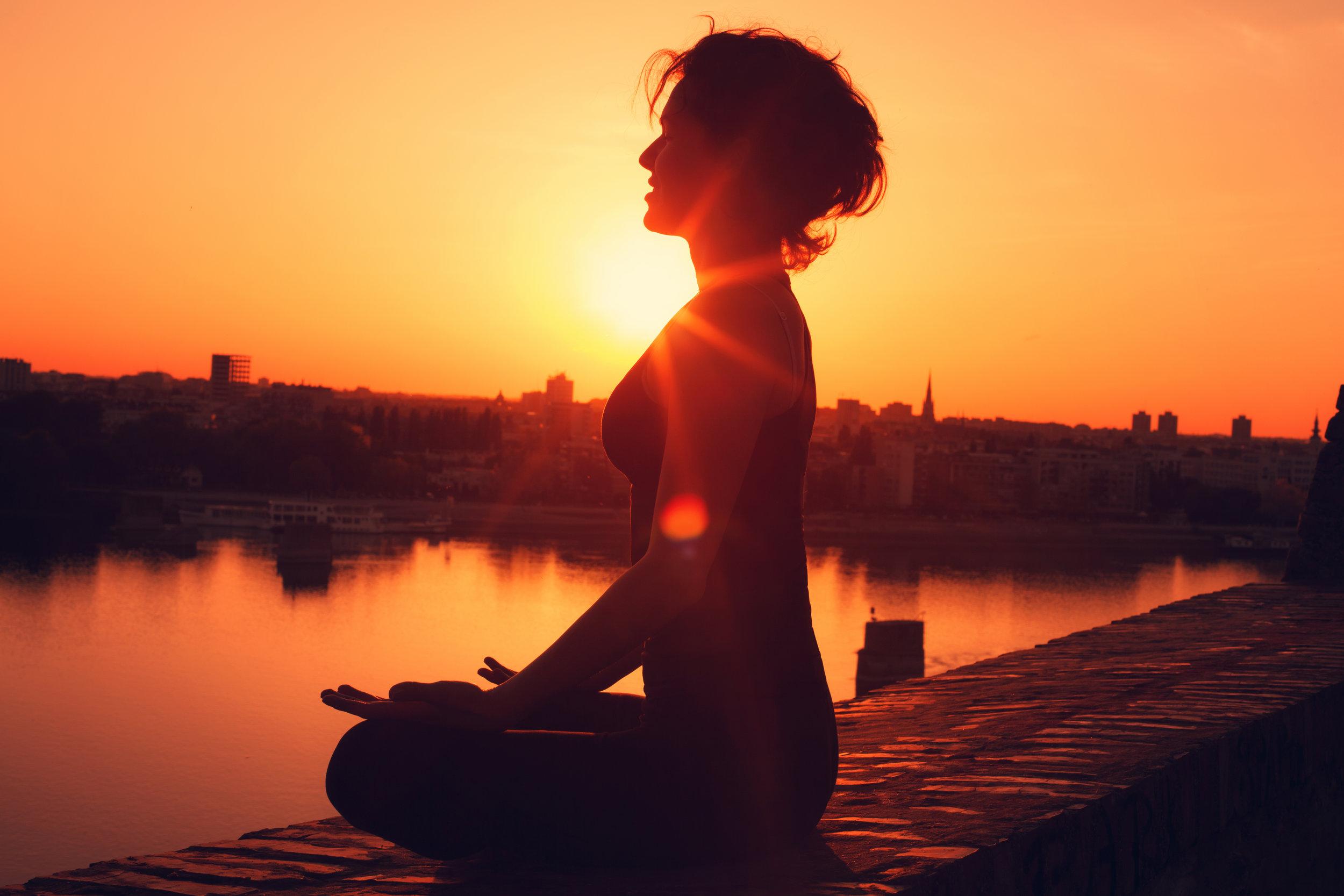 Self Mastery Through Qigong