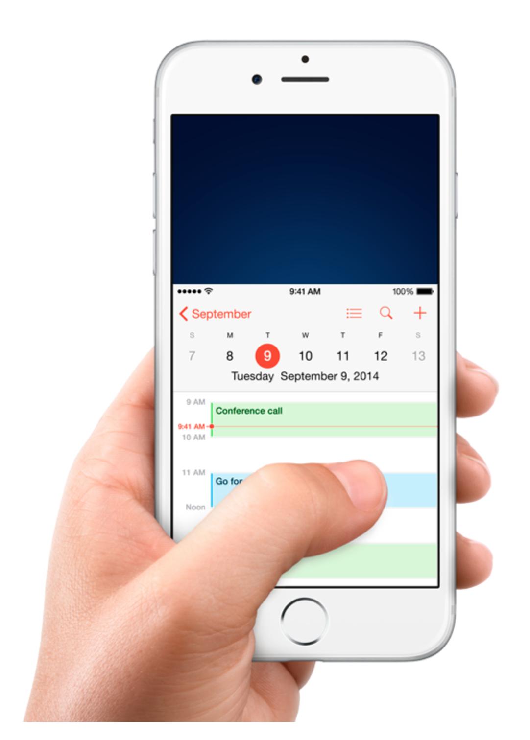 3. Reachability at iOS8 by Apple