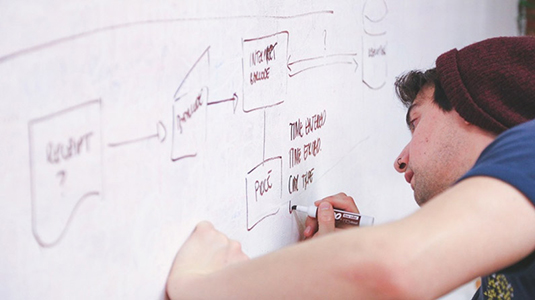 Prototyping can ensure your proposed updates are a genuine enhancement