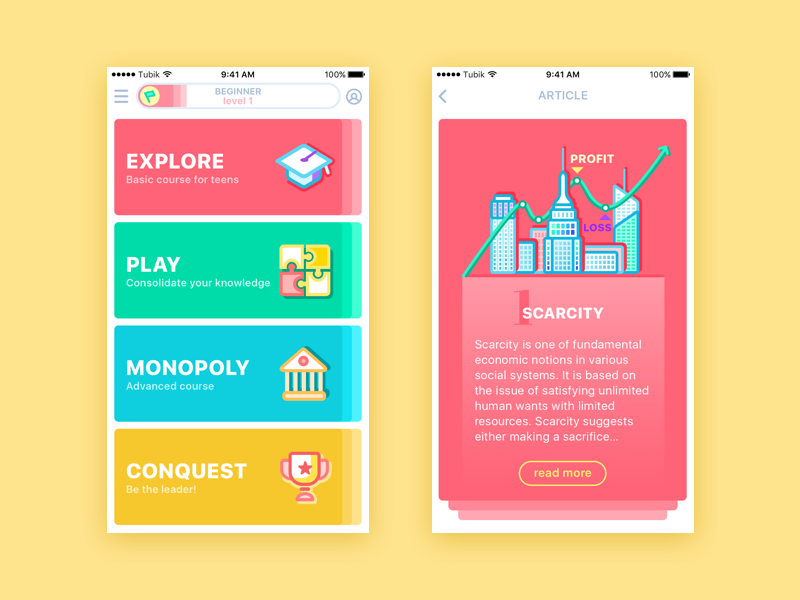 Moneywise App