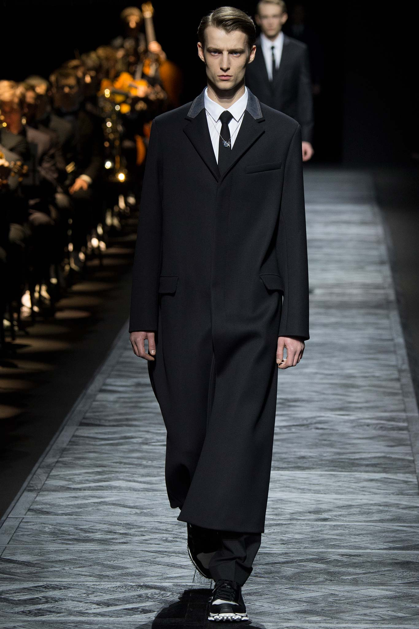 Photos: Dior Homme