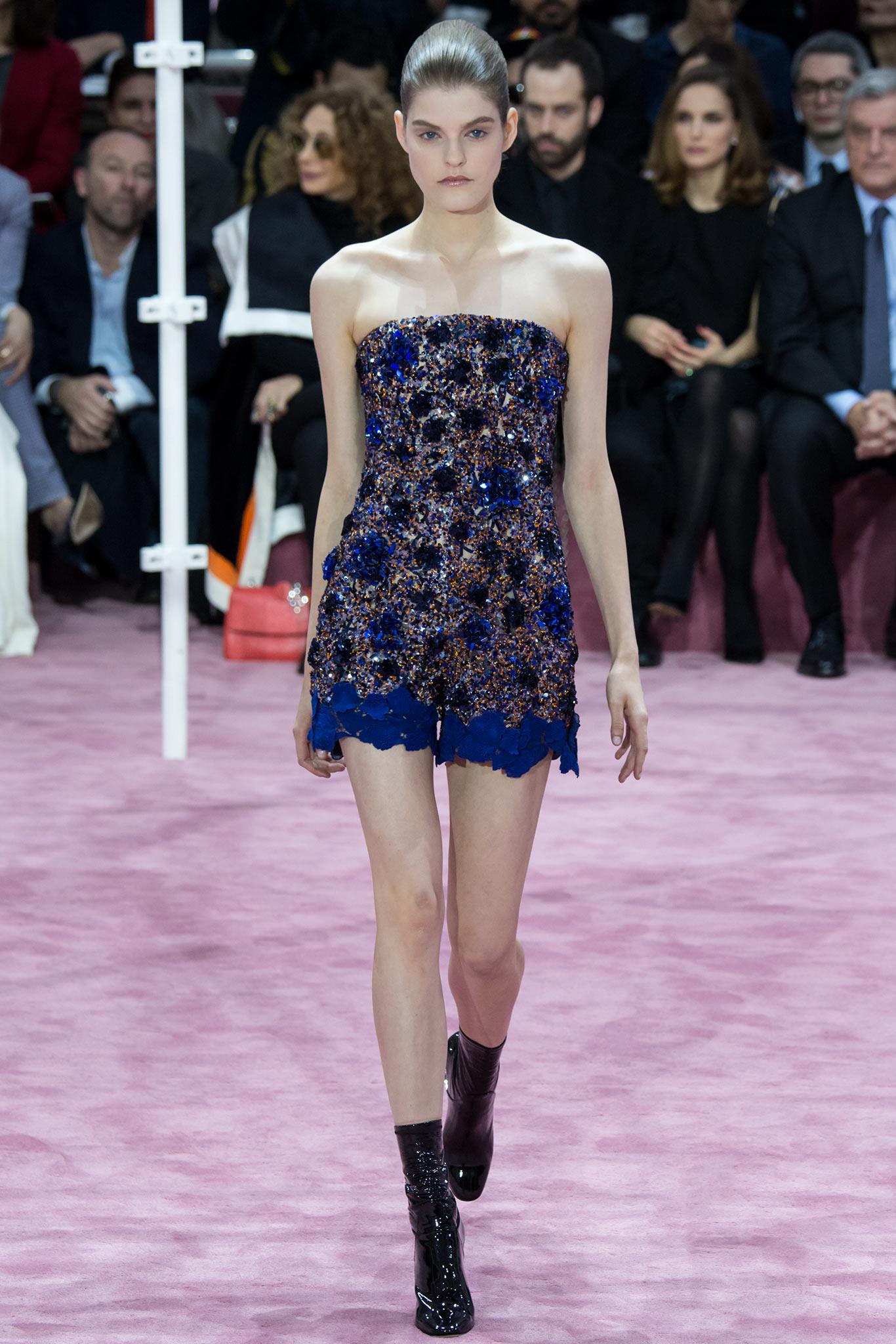 Photos: Dior