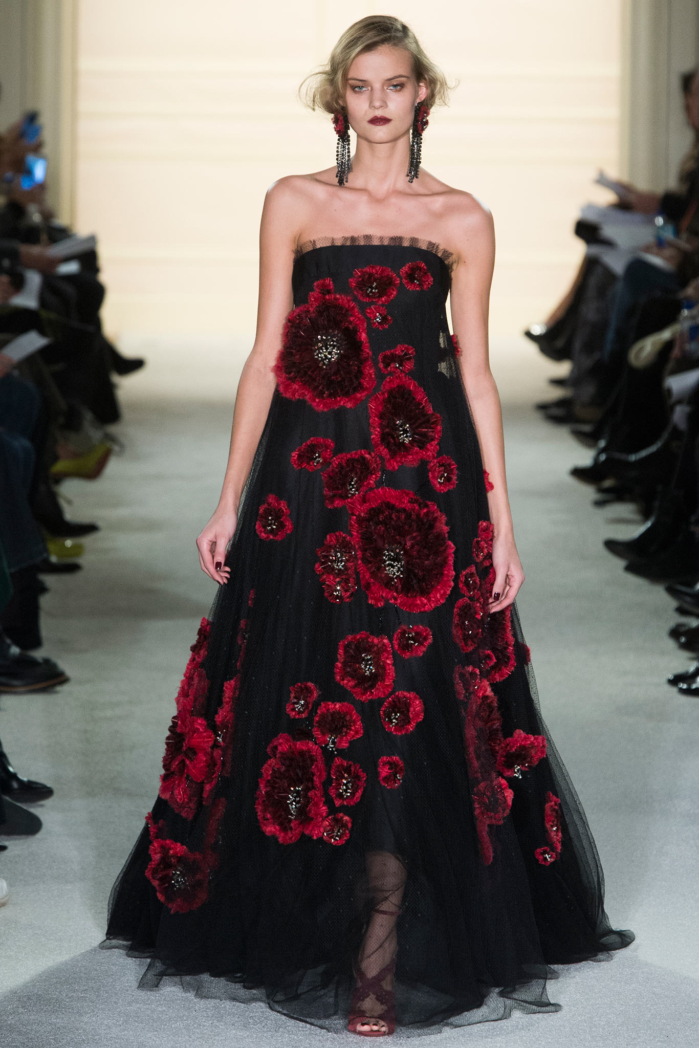 Photos: Marchesa