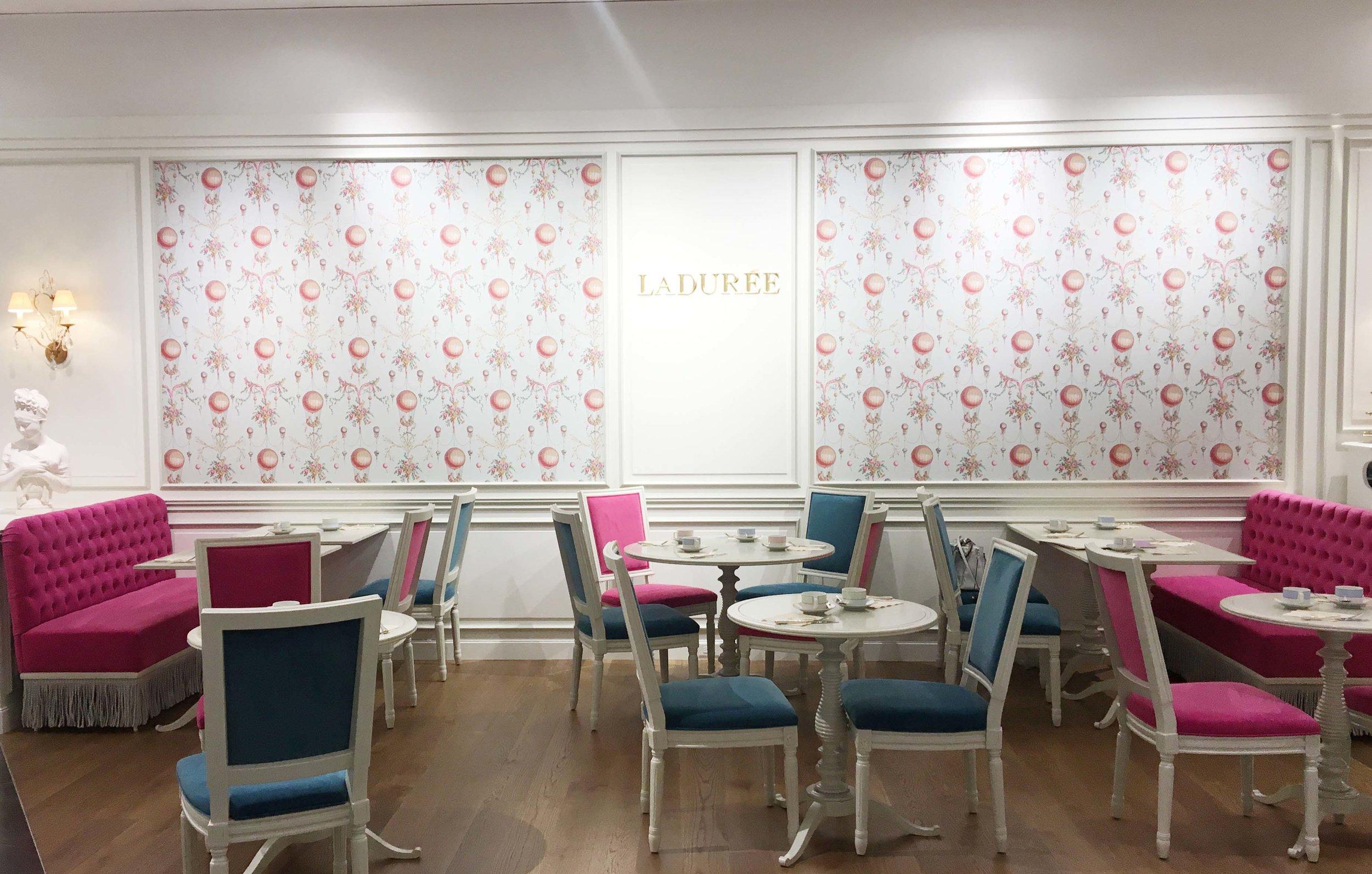 Laduree Holt Room.JPG