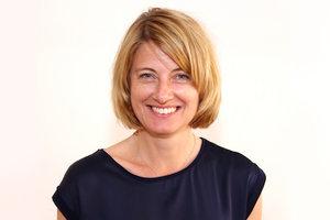 Elisabeth Wicklin CEO