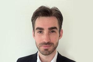 Mark Schellhas CTO/Head of Digital