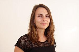 Aurélia Lambert Digital Project Manager