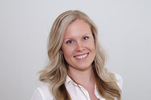 Anna Blixt Talent Relations Manager