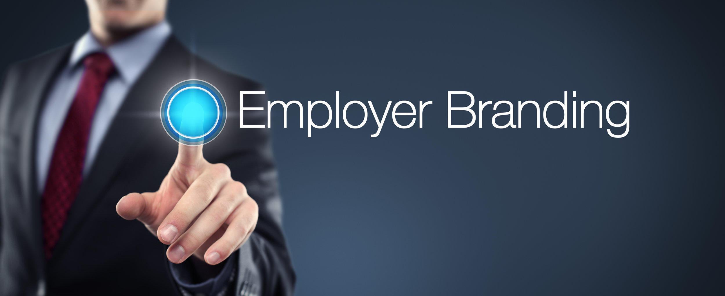 Employer Branding - How to re-think and re-strategize your employer brand perspective.