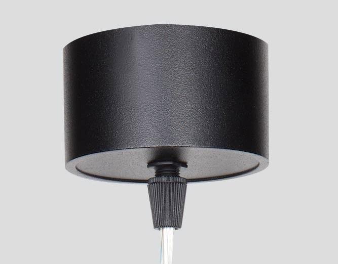J-Box Drop Disc Canopy  Maximum Load Weight: 0-2Kg