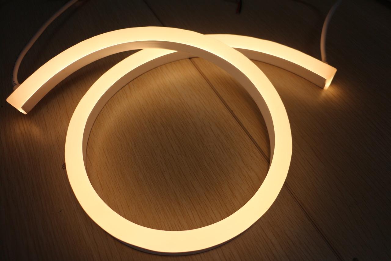LED Curve Tube 270