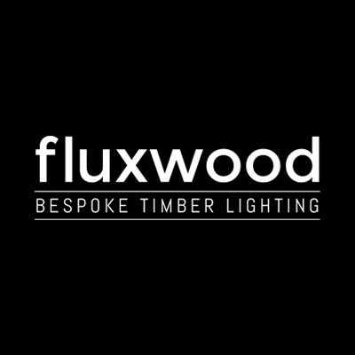 FLUXWOOD   BESPOKE LED LIGHTING CRAFTED FROM SOLID HARDWOODS WITH A HIGH QUALITY FINISH.