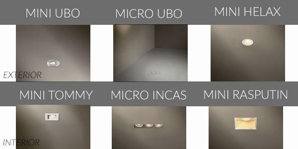 Featured: MINI UBO , MICRO UBO , MINI HELAX , MINI TOMMY , MICRO INCAS , MINI RASPUTIN
