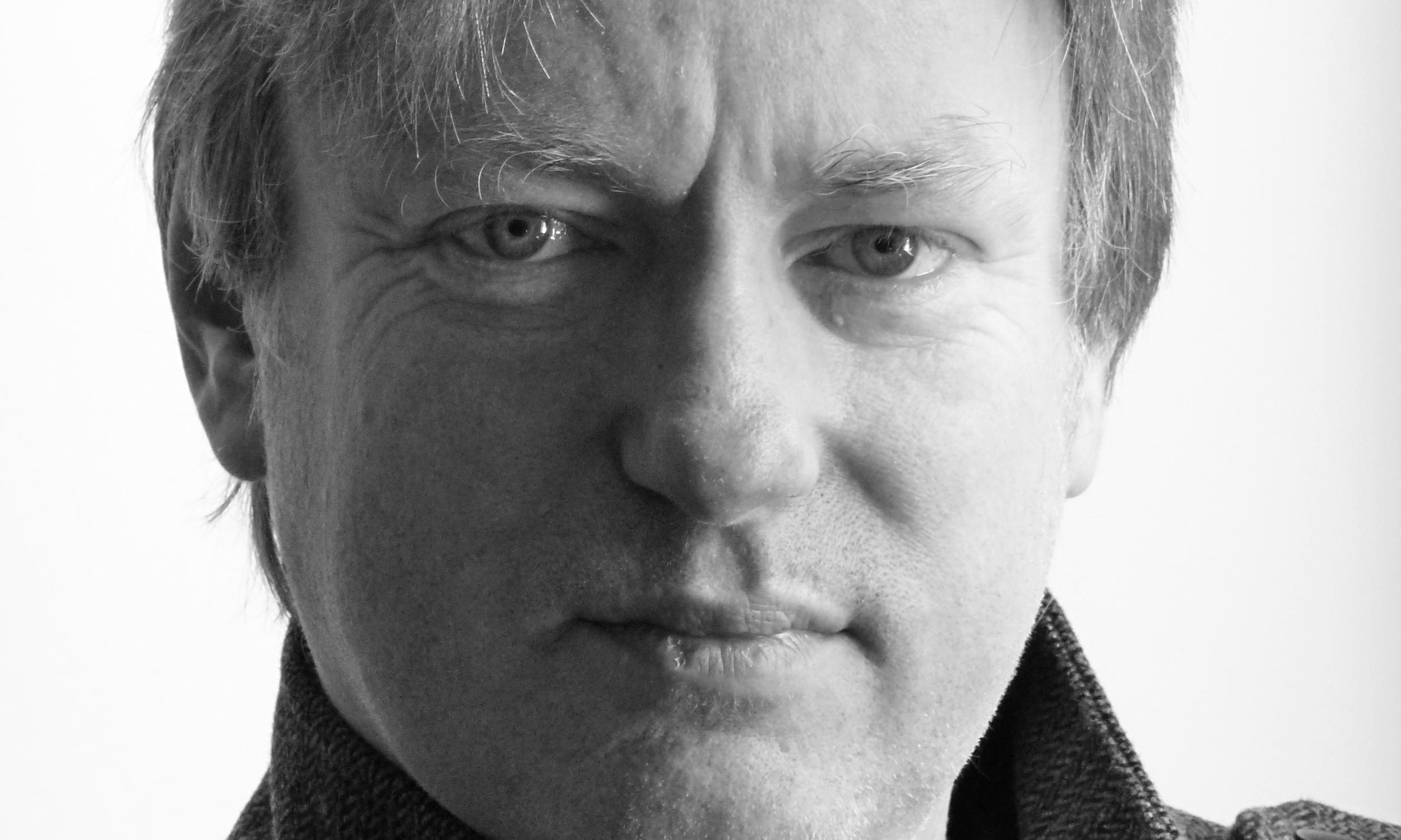 Author Michel Faber