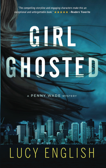 The latest Penny Wade Mystery