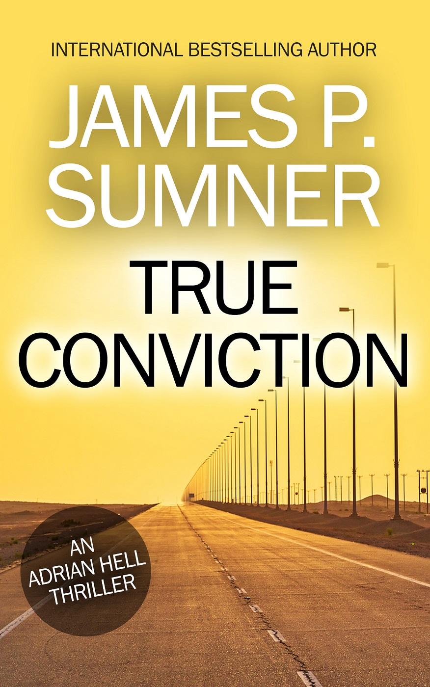 Cover - Kindle - True Conviction.jpg