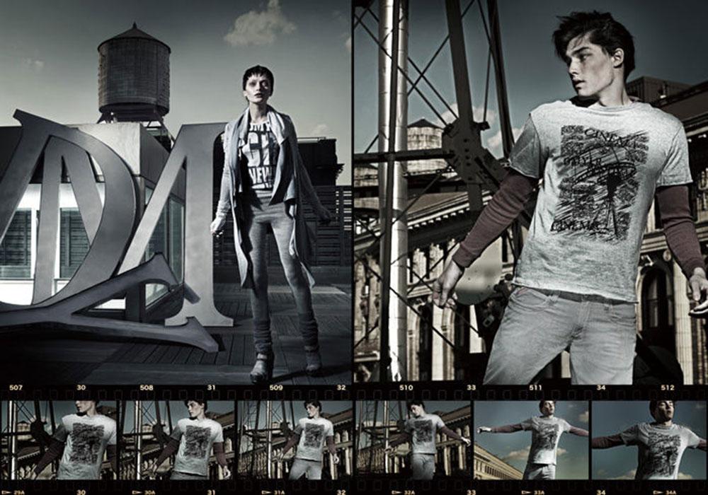 Damyller Jeans
