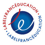 NYFACS  holds le L  abelFrancE  ducation for promoting  French language and culture  -part of our mission to serve the Francophonie world.
