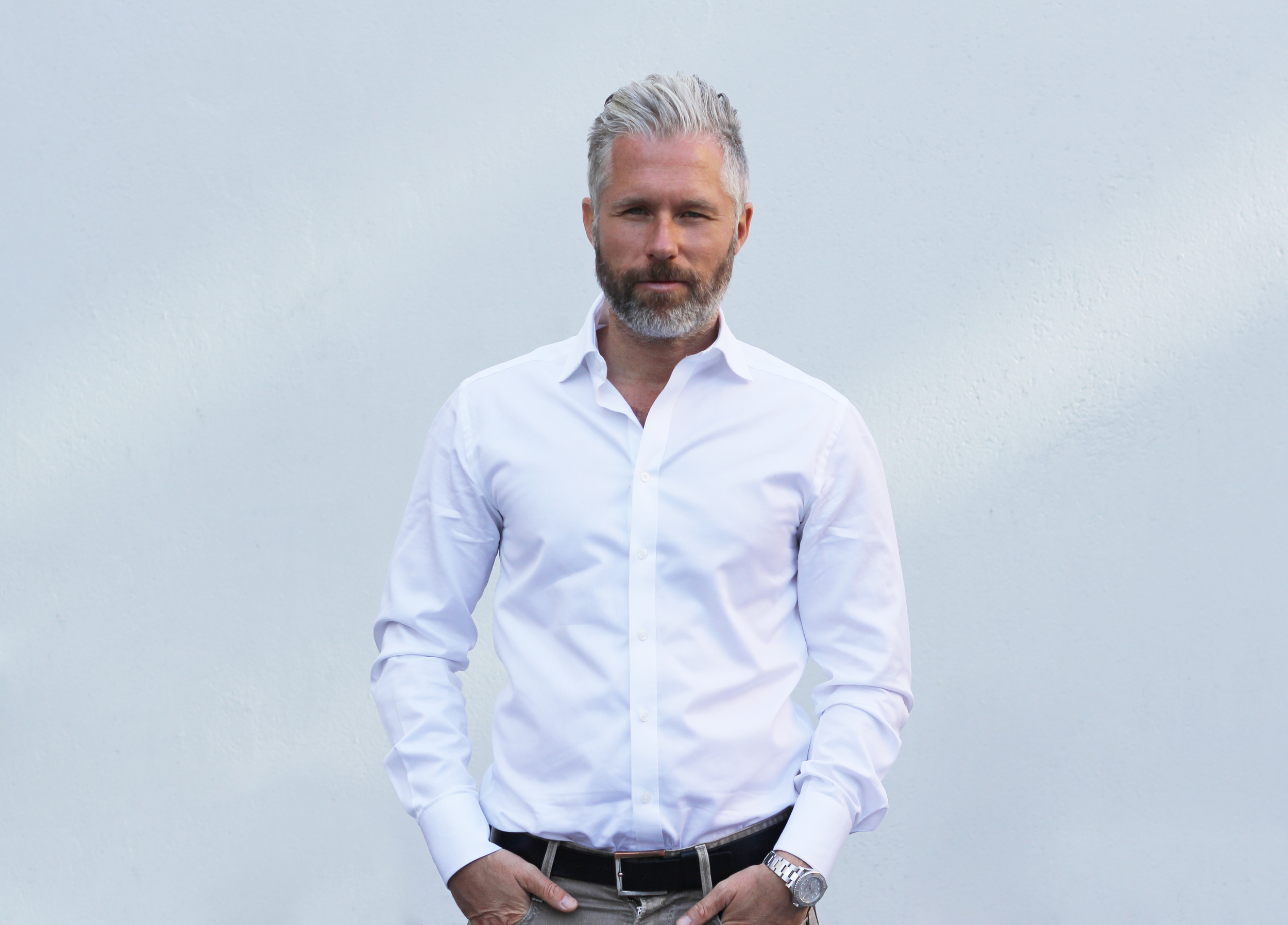Patrik Wincent - Föreläsare & VD på Dataspelsakuten