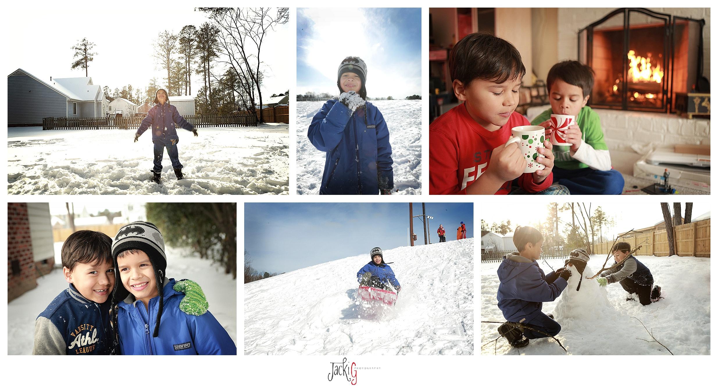 #snowrva