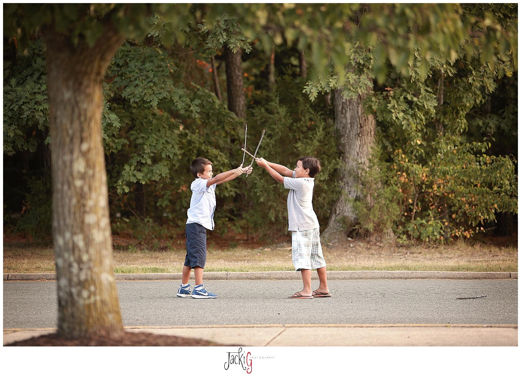 #swordfights #brothers #jackigphotography