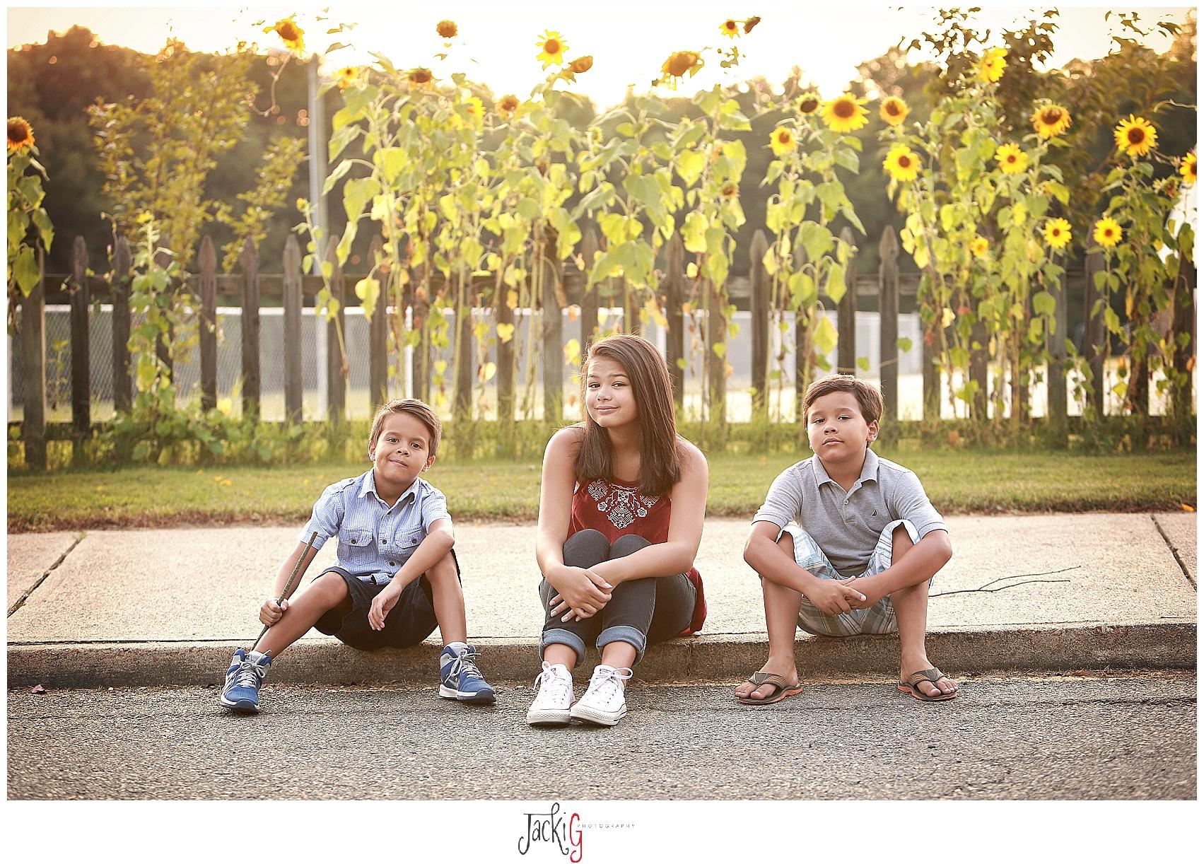 #summerdays #siblings