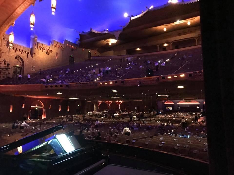 Kingdom Hearts Tour, Fox Theatre Atlanta, GA.