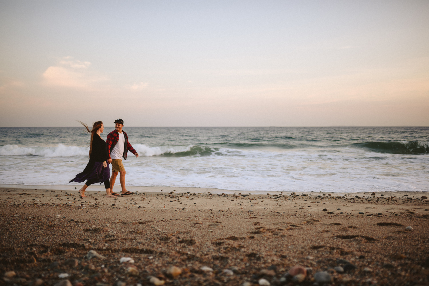 Westerly Engagement Photography