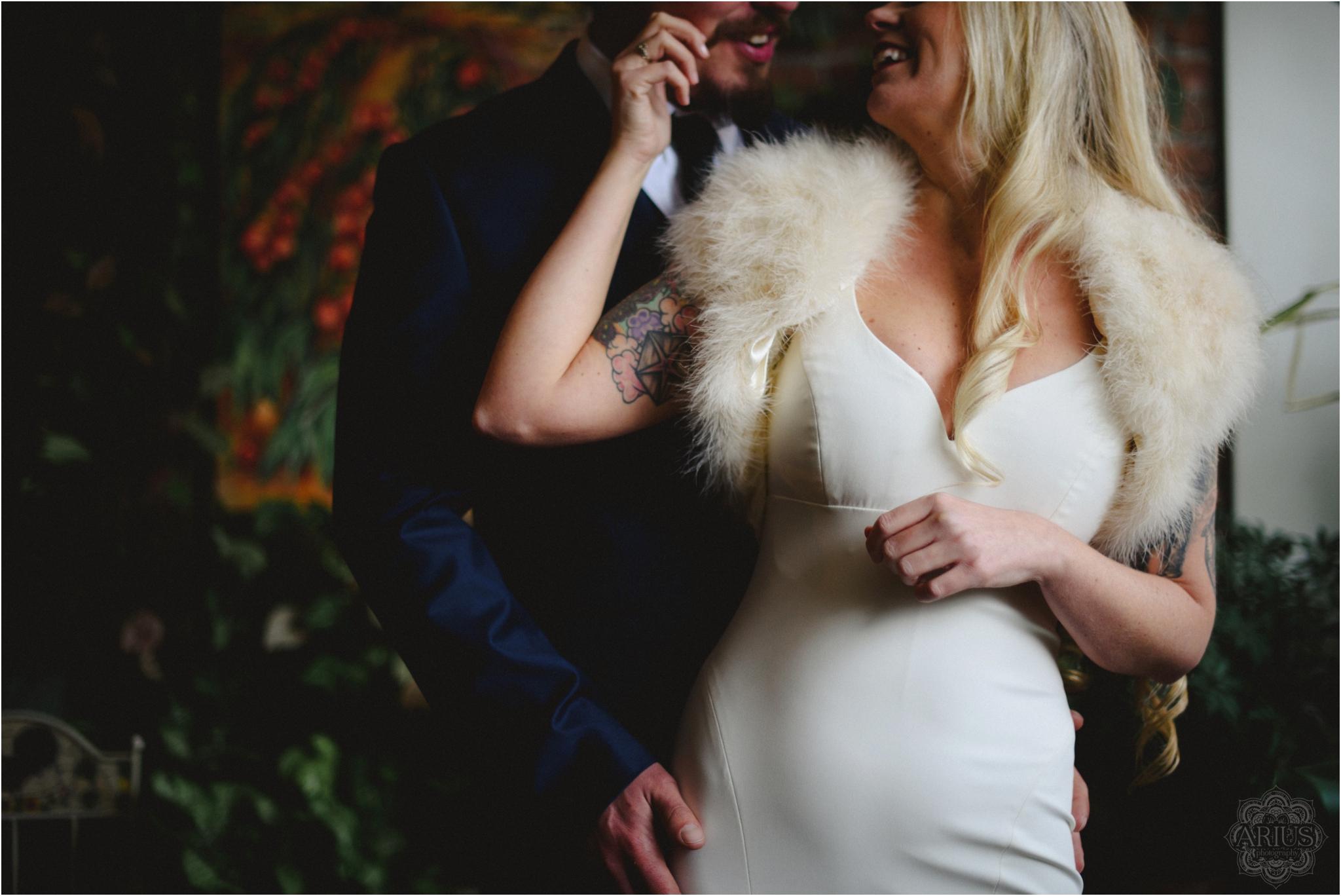 Best Hudson Valley Wedding Photographer - Arius Photo