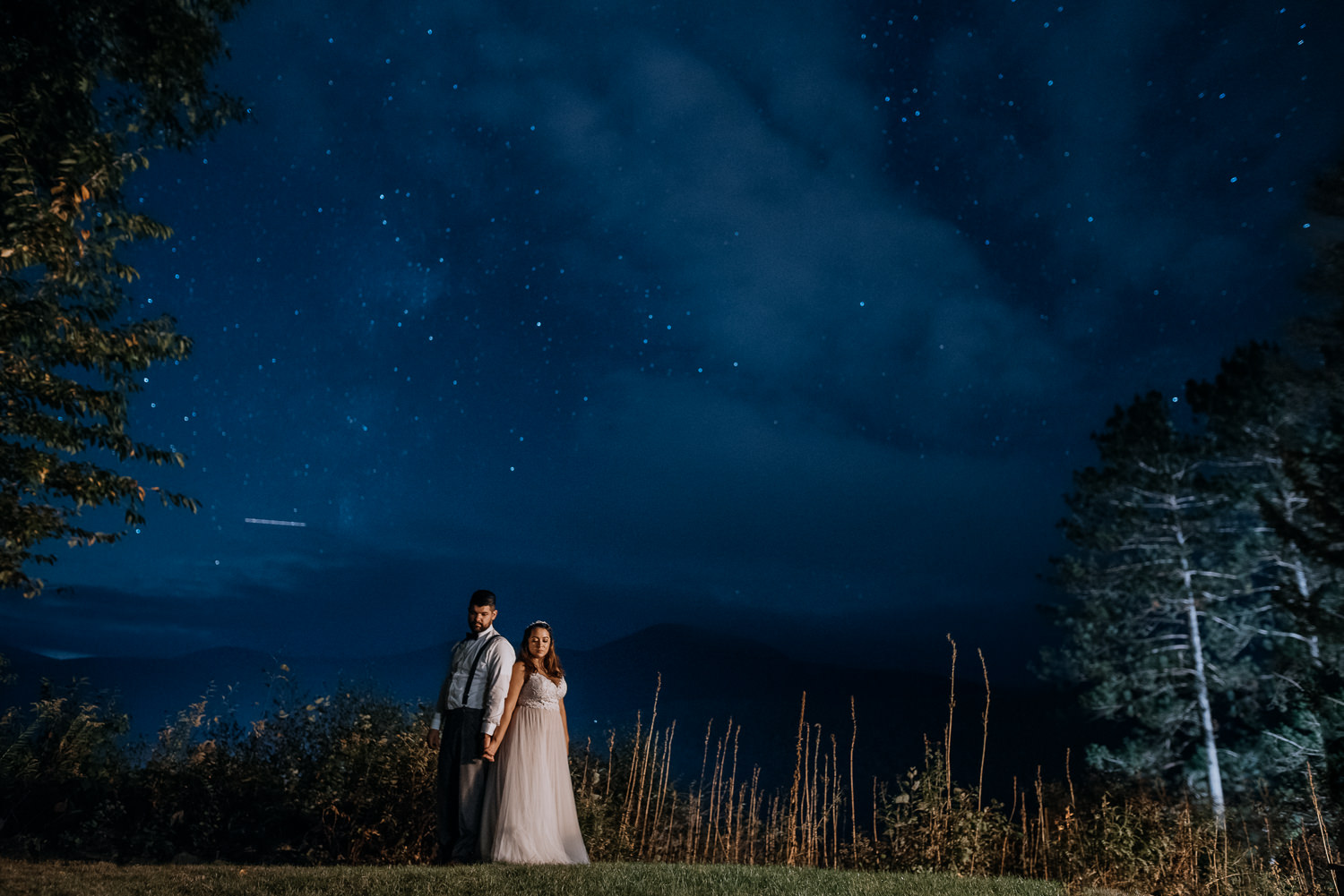 Wedding Portfolio - A selection of my favorite images