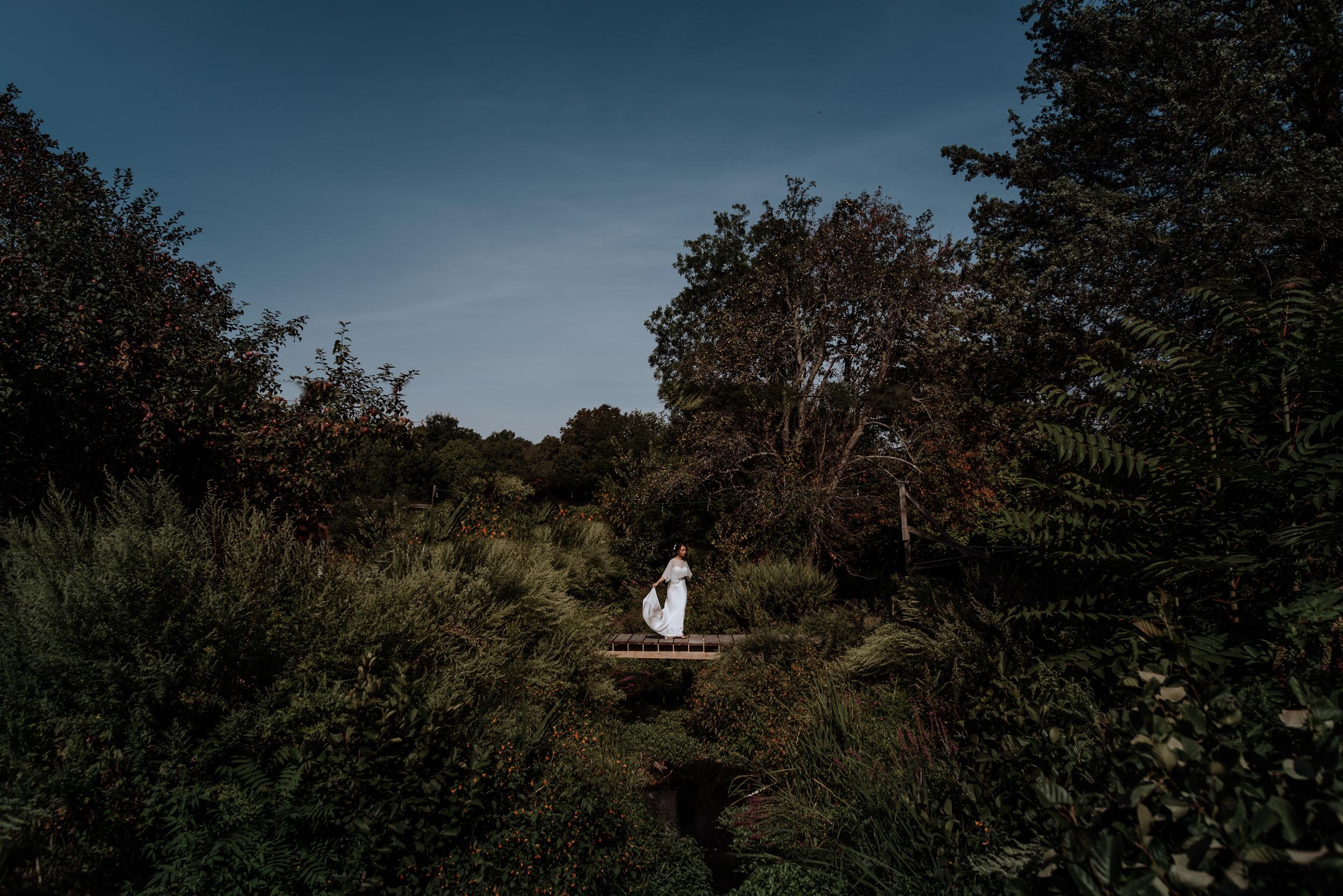 Blooming Hill Farm Wedding Photos