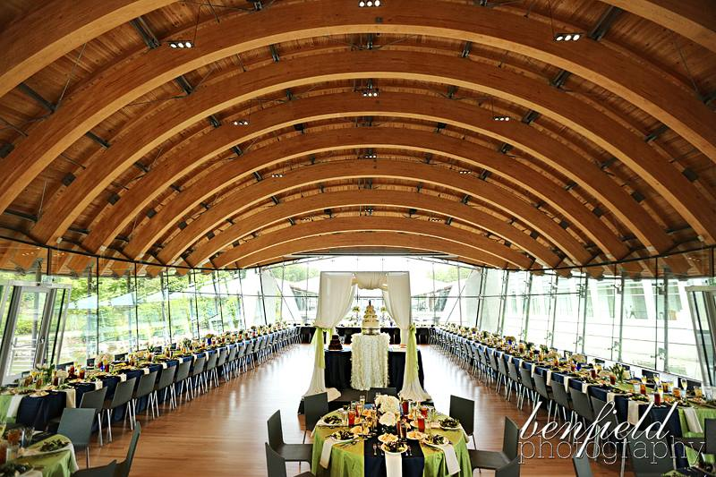 Cool Summer, Crystal Bridges Museum, Benfield Photography, Inspired Grace Weddings, Reception Decor