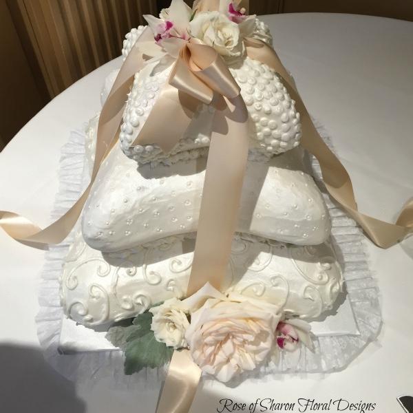 Cake Flowers -