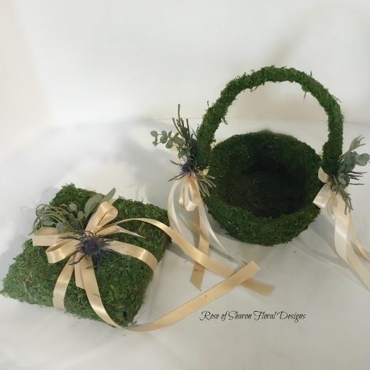 The Littles - Flower Girls & Ring Bearers