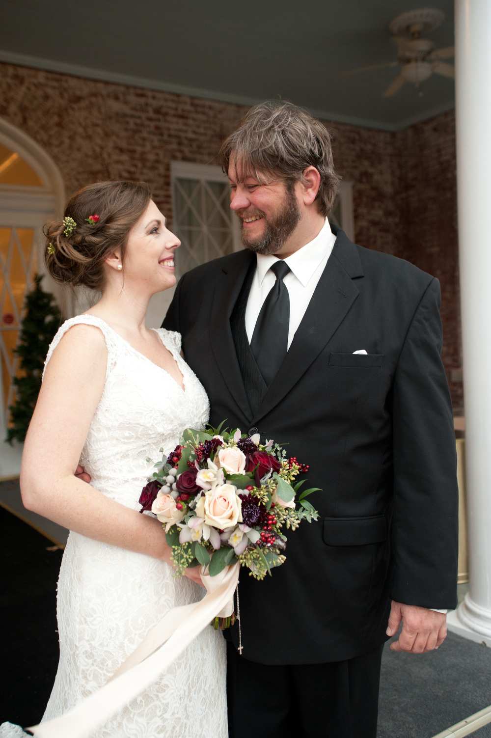 Winter Weddings -
