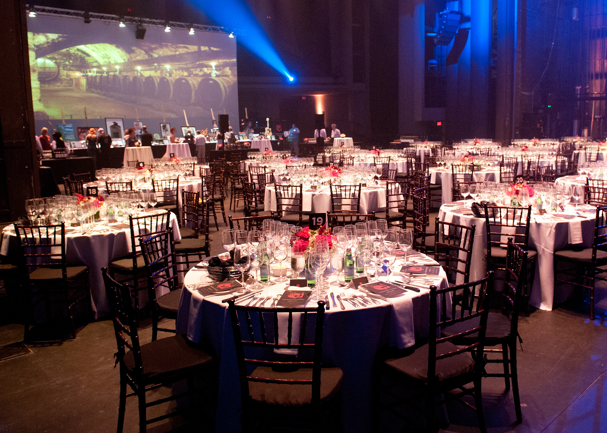 Corporate Event Gallery -