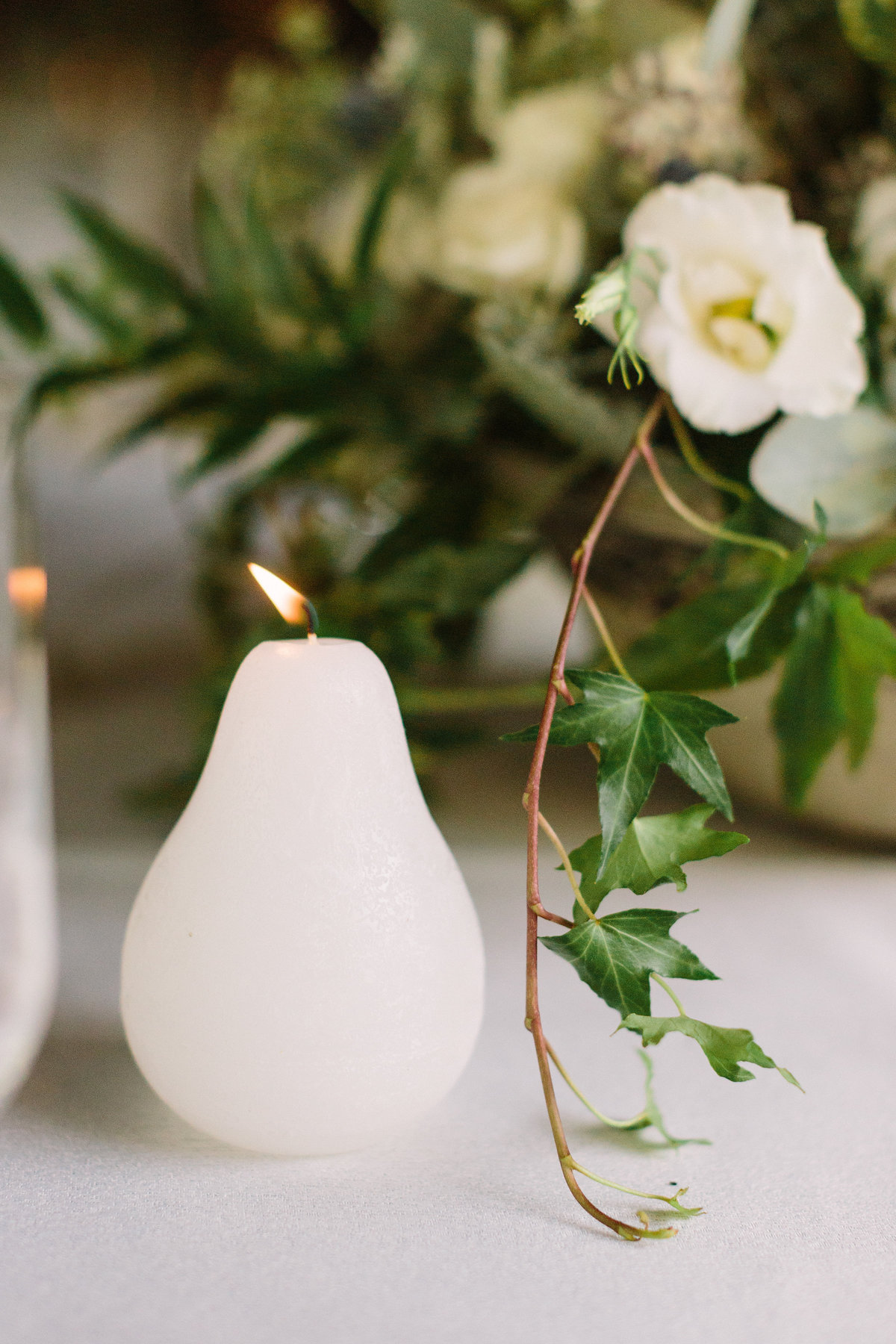 11. Centerpiece + Pear accent. Erin WIlson Photography. Rose of Sharon Floral Designs..jpg