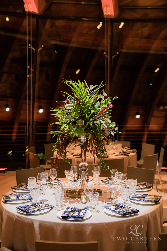10. Two Carters Photography. Rose of Sharon Floral Designs.  Blush, Peach & Burgundy Wedding. Crystal Bridges.jpg