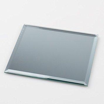 "5"" square mirror"