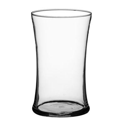 """6"""" gathering vase"""