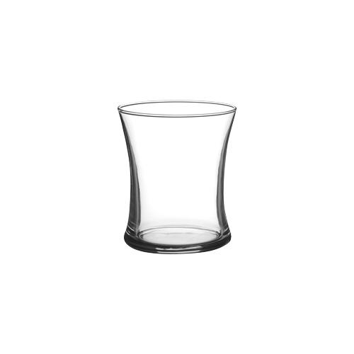 """4.5"""" gathering vase"""