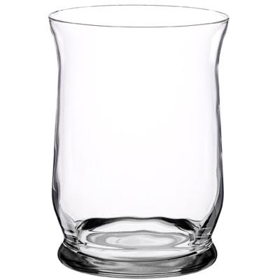 "8"" hurricane vase"