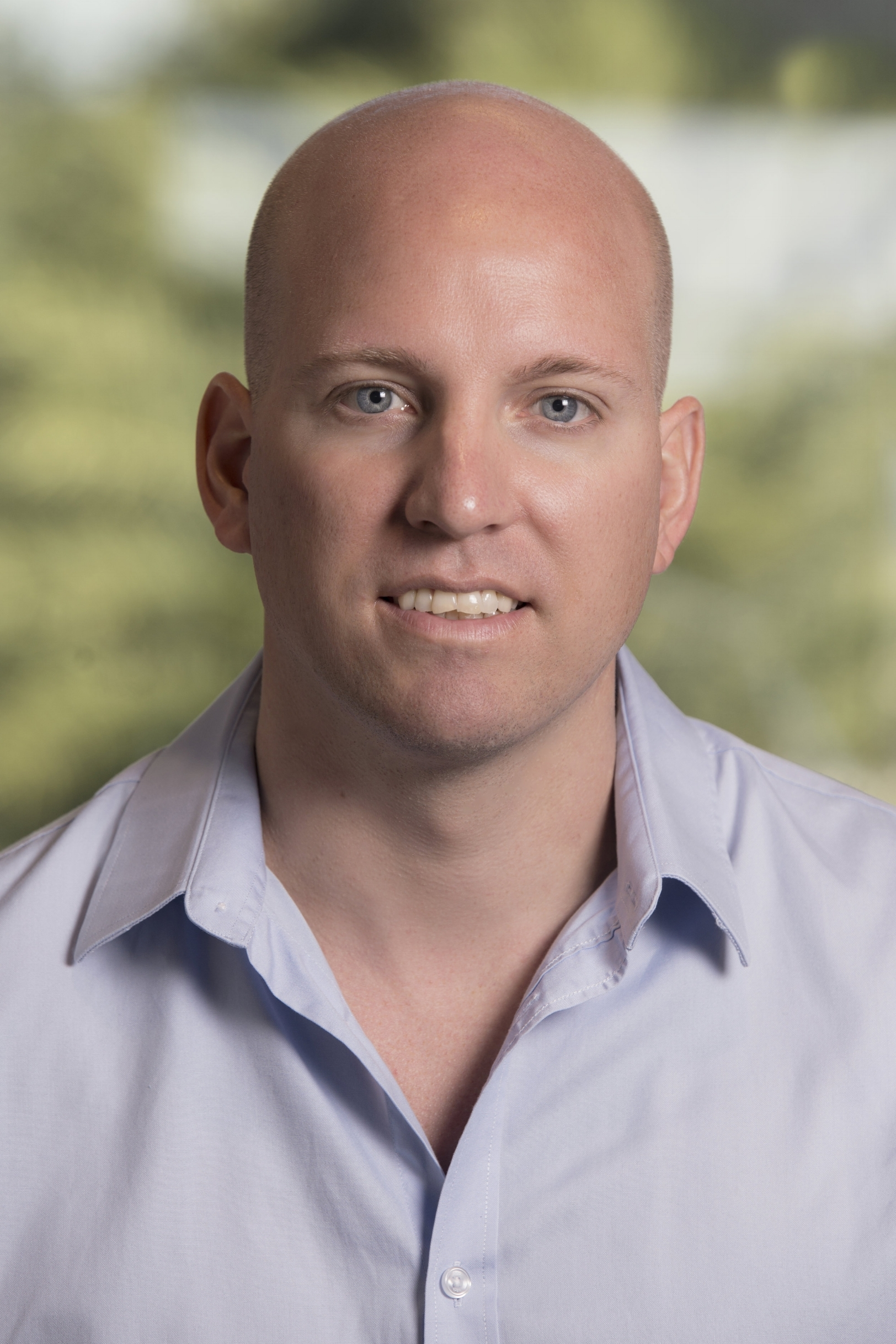 Aaron Cowley, PhD - Chief Technical Officer