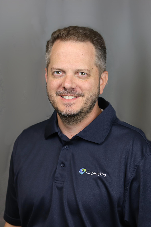 Patrick Thiaville, PhD, Senior R&D Supervisor