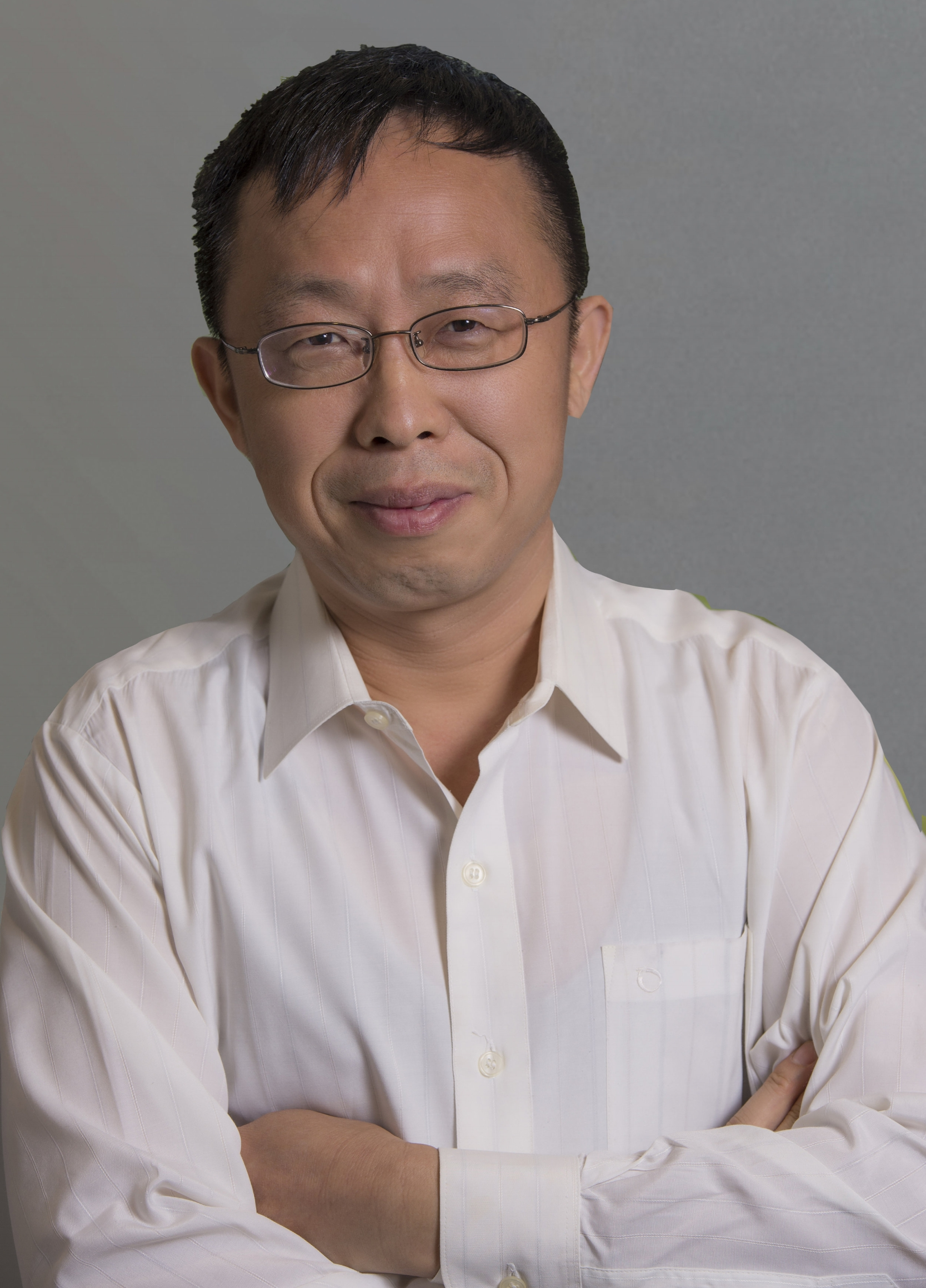 Qing-Shan Li, PhD, Chief Scientific Officer