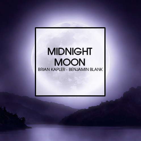 Midnight Moon 2 - Album Cover.png