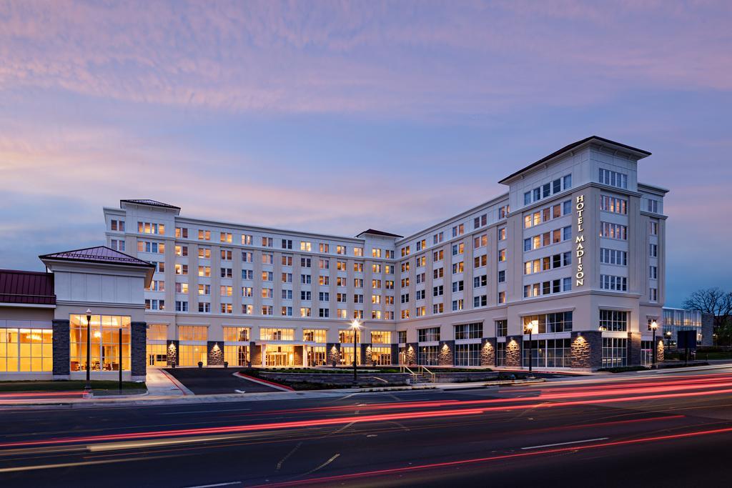 Hotel Madison - April 14th to 16th, 2020710 South Main StreetHarrisonburg, VA 22801540.564.0200